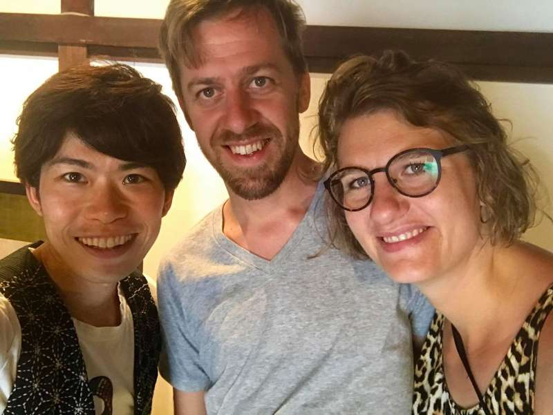 The 2 hours morning tour to cover the best places in Takayama!