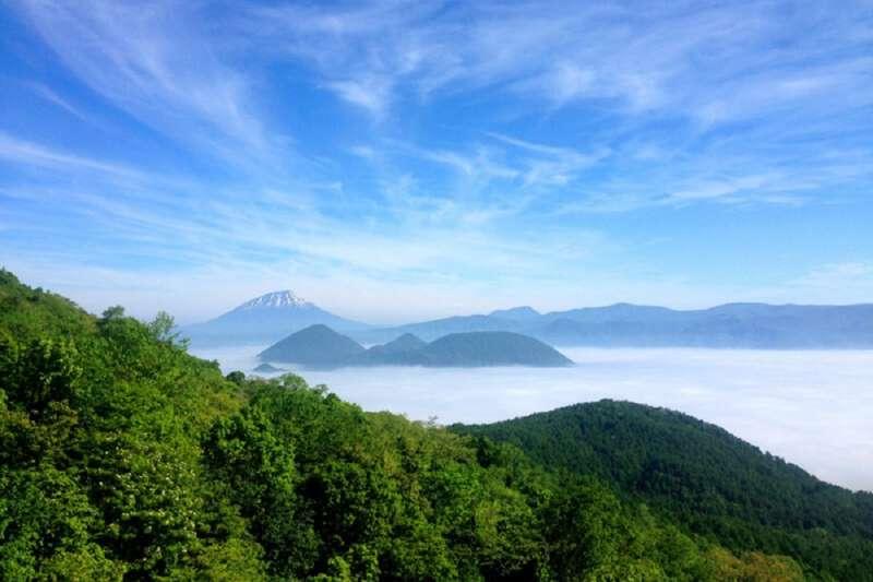 Lake Toya Private Day Tour