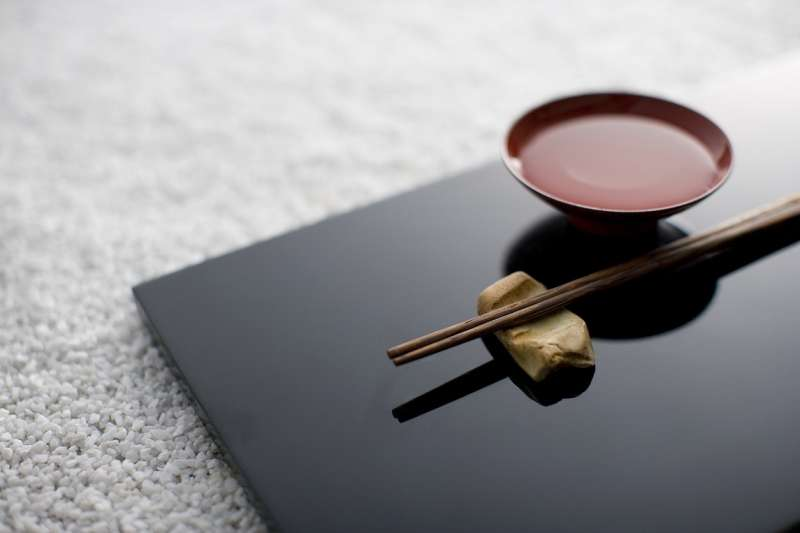 Enjoy the world of authentic Japanese cuisine