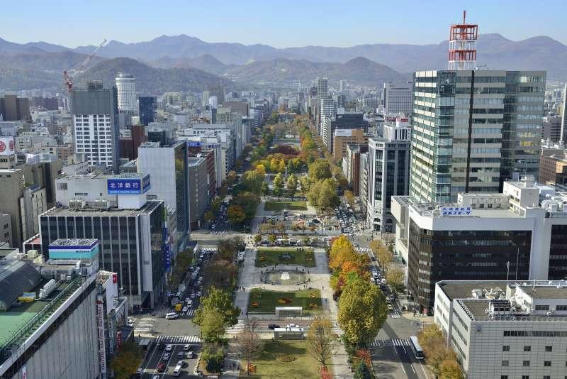 Jozankei and Sapporo Private Day Tour