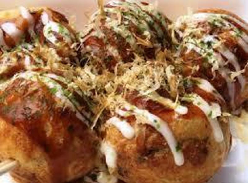 Harajuku Sweet Overload(food tour)