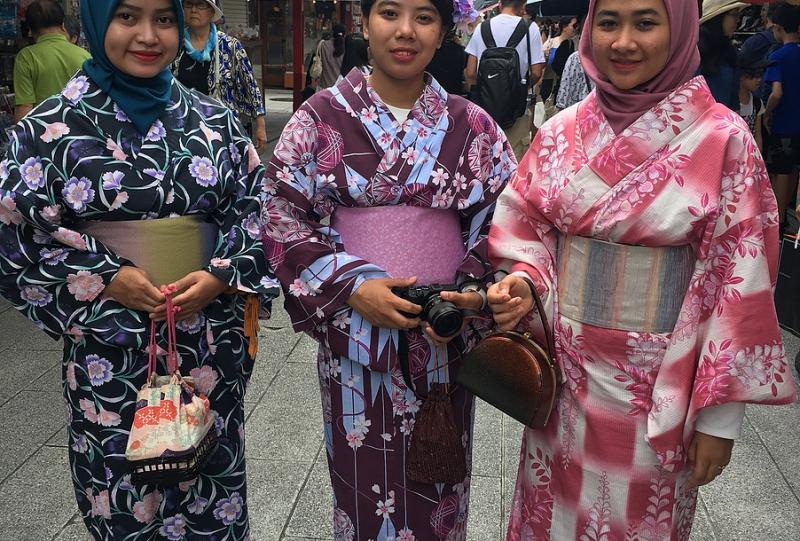 Asakusa Halal  Food Tour(5 restaurants' food tour)