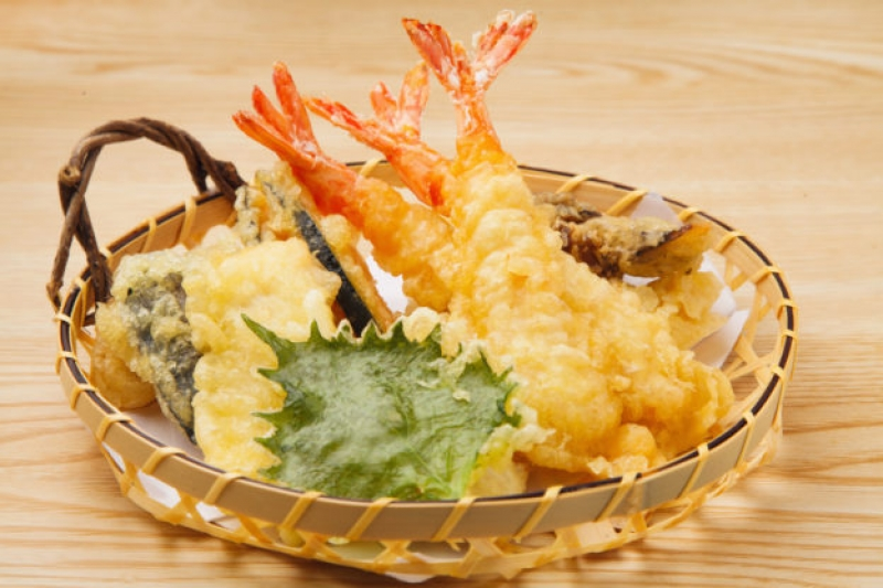 ☆TEMPURA