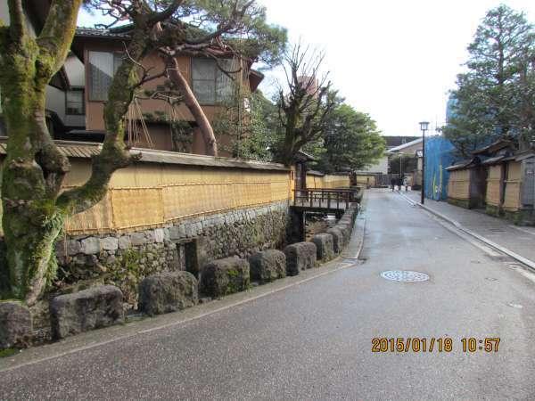 Samurai Street
