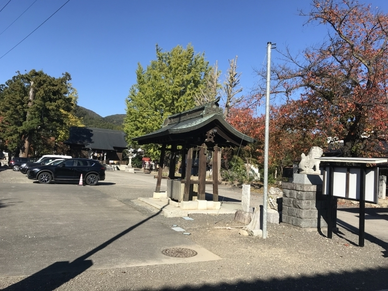 Enjoy local train and historical hot spring