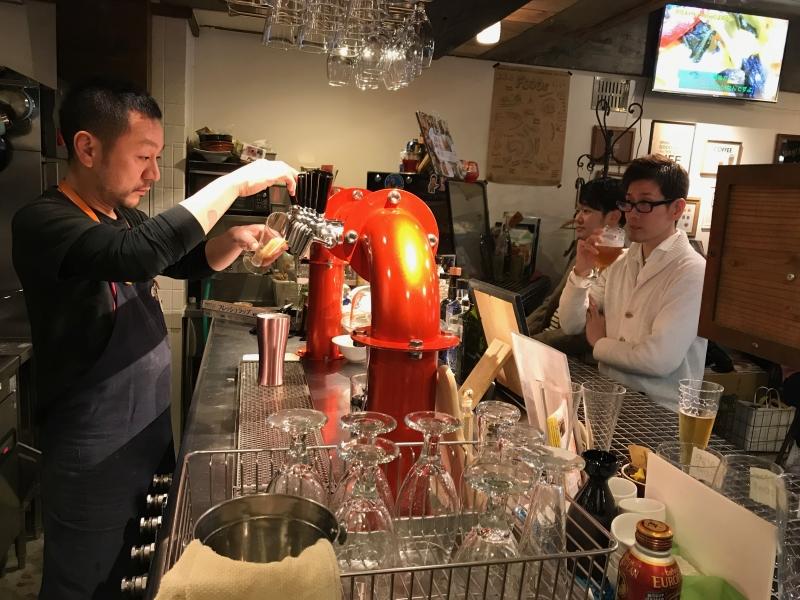 Craft Beer Fest and Tavern Crawl Hiroshima