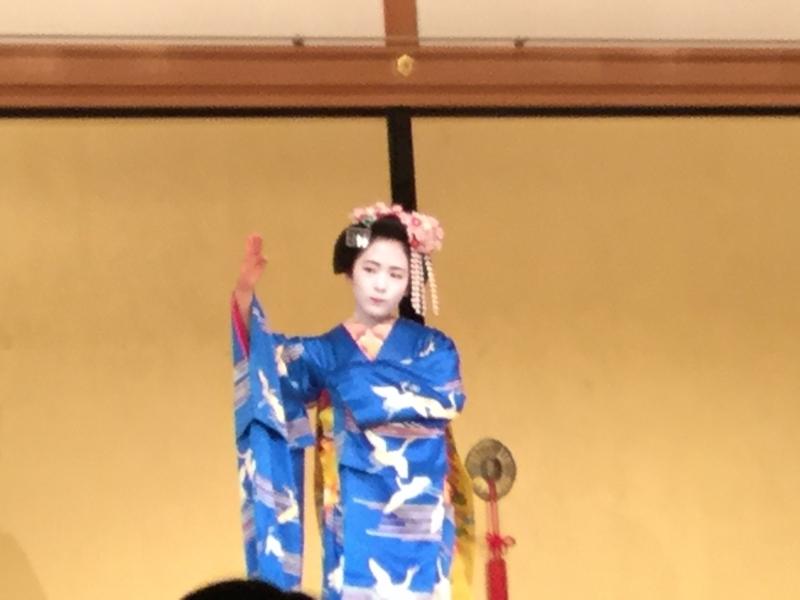 Gion (Maiko show)
