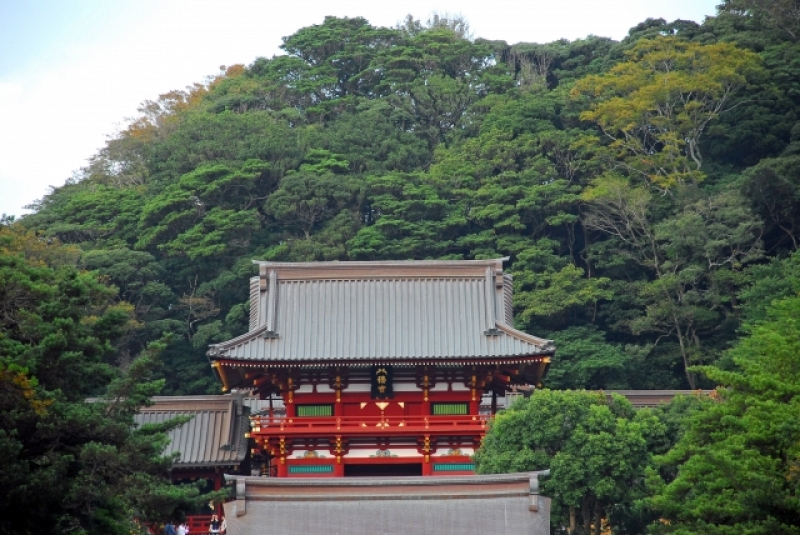 Kamakura -Sites essentiels-