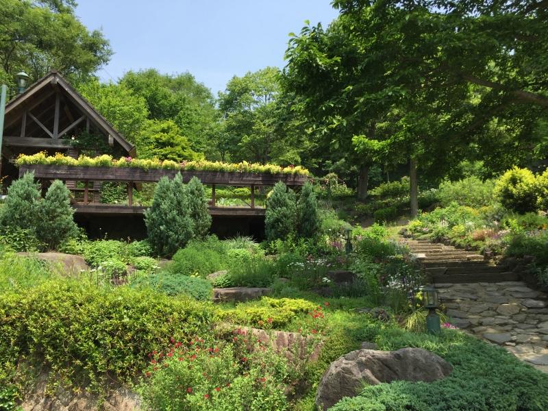 Nunobiki Herb Garden
