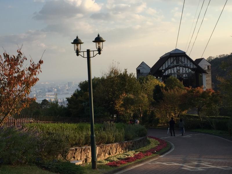Kobe Nunobiki Herb Garden