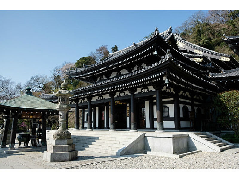 Hasedera Temple - Marvel at the Golden eleven-faced Kannon Statue and the beautiful Japanese Garden