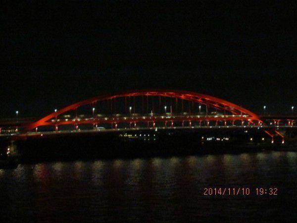 Kobe Ohashi Bridge