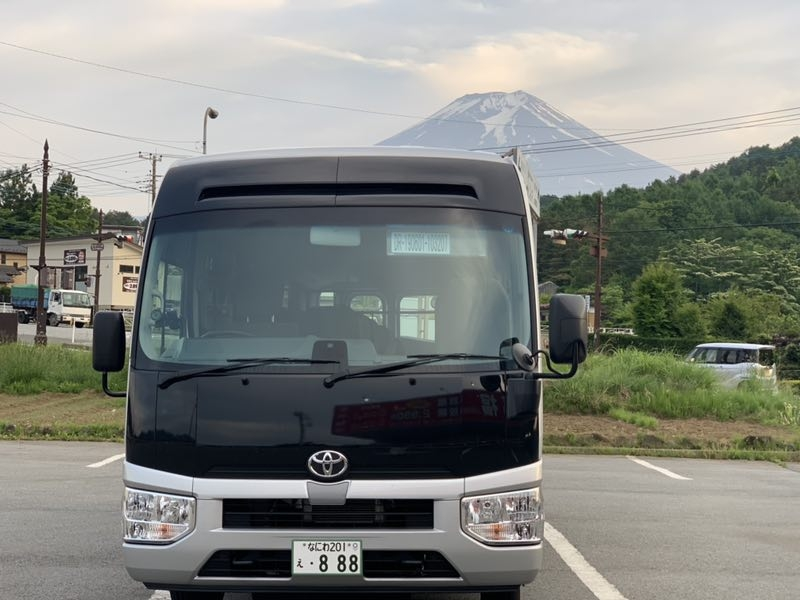 Kyoto Tour with a private car or bus (10 hours) 1-45 pax