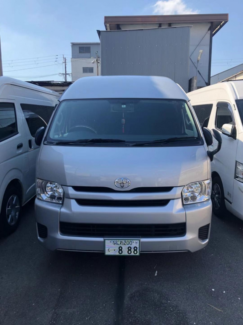 Nara Tour with a private car or bus (10 hours) 1-45 pax