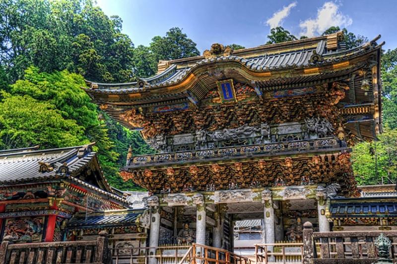 Nikko Scenic Spots & UNESCO Shrine Private Tour with Driver