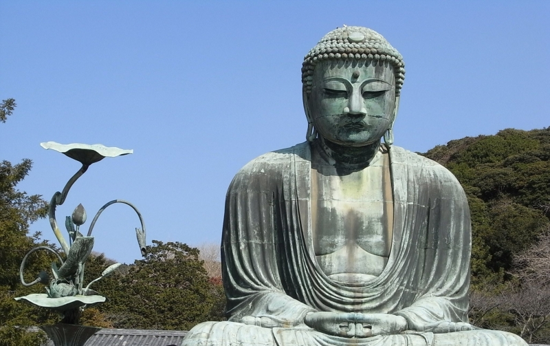 Kamakura & Enoshima 1 day Private Tour with Driver