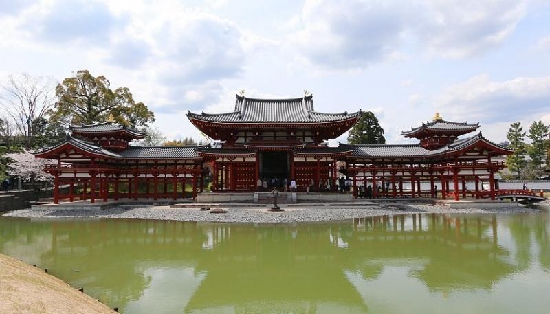 Byodo-in Temple Phonex Hall