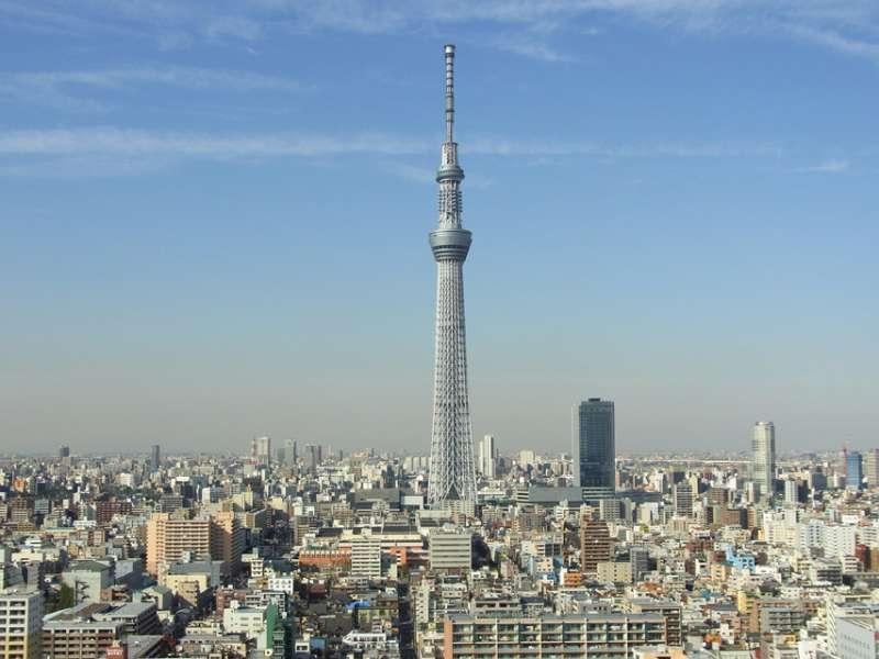 AMAZING TOKYO Sightseeing 1-Day Bus Tour in Tokyo, 2021