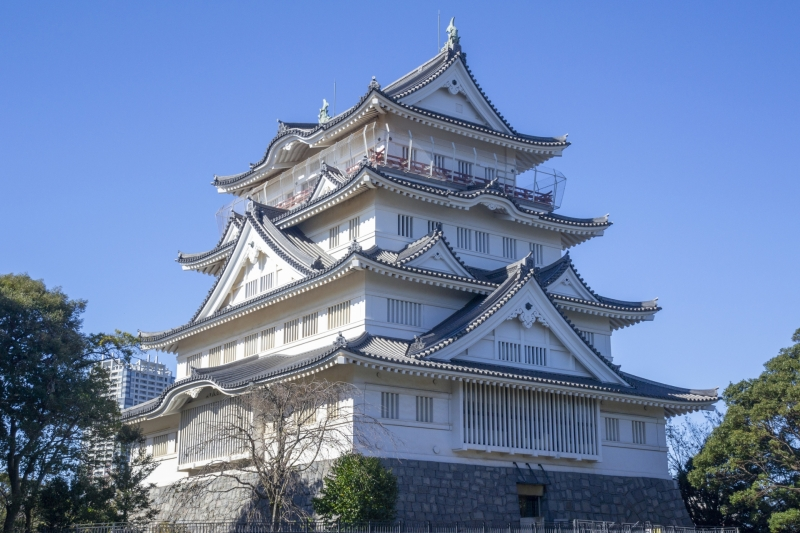 Visit Chiba city Group Tour with Driver