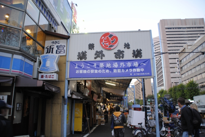 Tokyo sightseeing one day Group Tour (Semi Private) with Driver