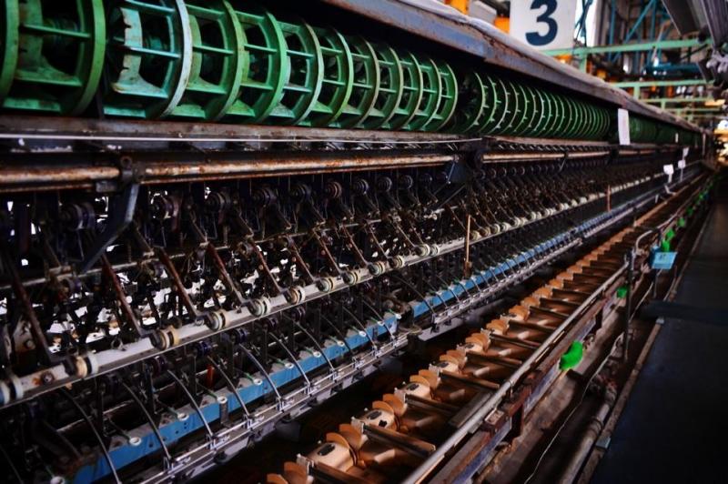 Tomioka Silk Mill (World Heritage Site)