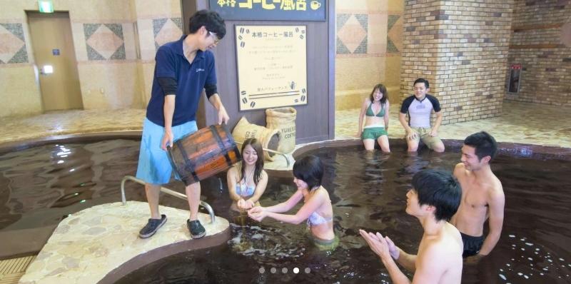 Odawara Castle, Lake Ashi & Hot Spring Private Tour
