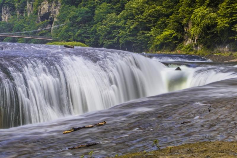 Fukiware no Taki(waterfall)