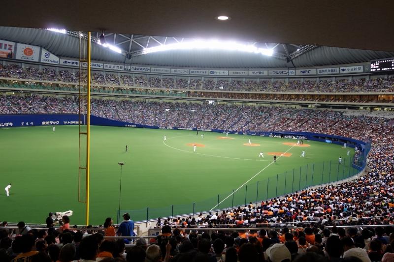 Fukuoka SoftBank HAWKS game (March 20-)