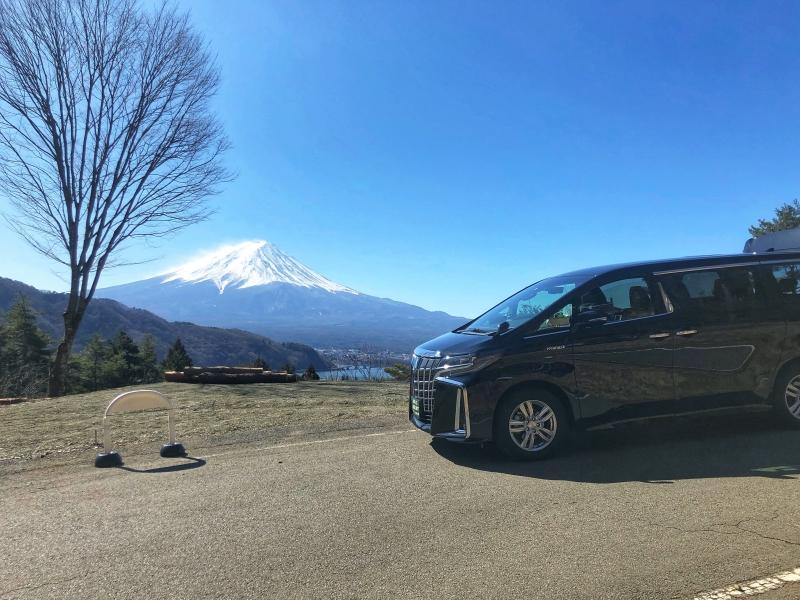 富士山、河口湖絕景體驗遊,依據天氣、季節做行程調整