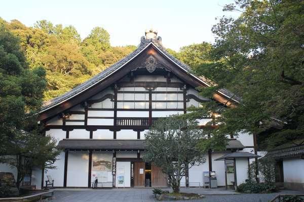 Nanzenji-temple.