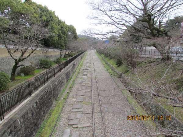Lake Biwa Canal