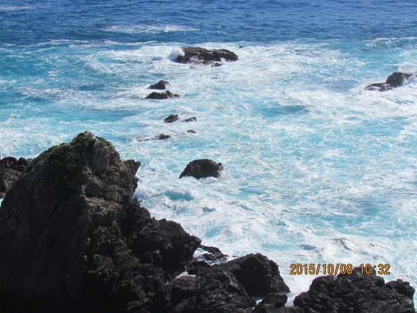 Frigate Ertugrul shipwreck site