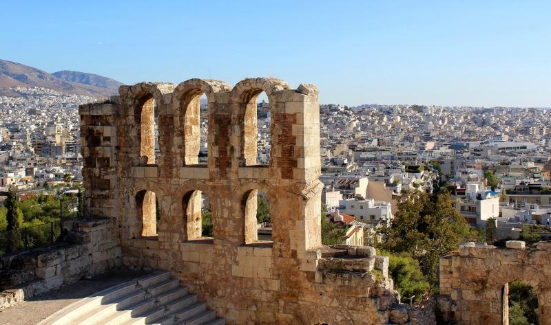 Odeon of Herode Atticus
