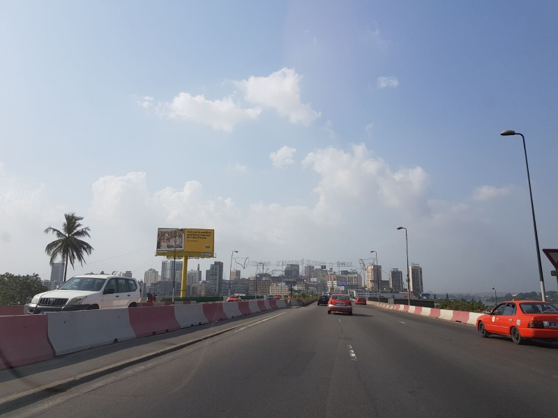Private Abidjan One-Day Must-Sees and Off-the-Beaten Path