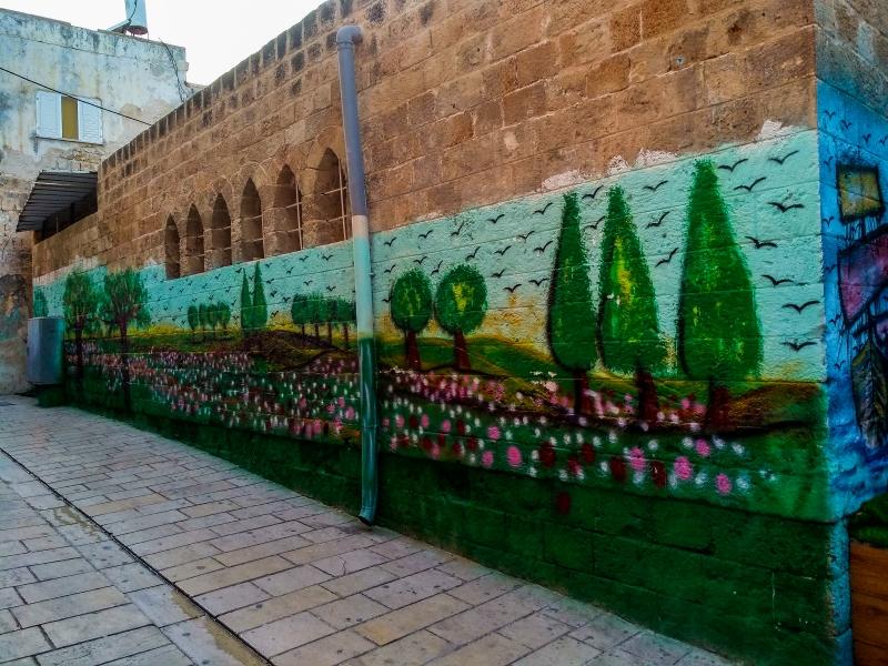 Ottoman Acre - A Living History
