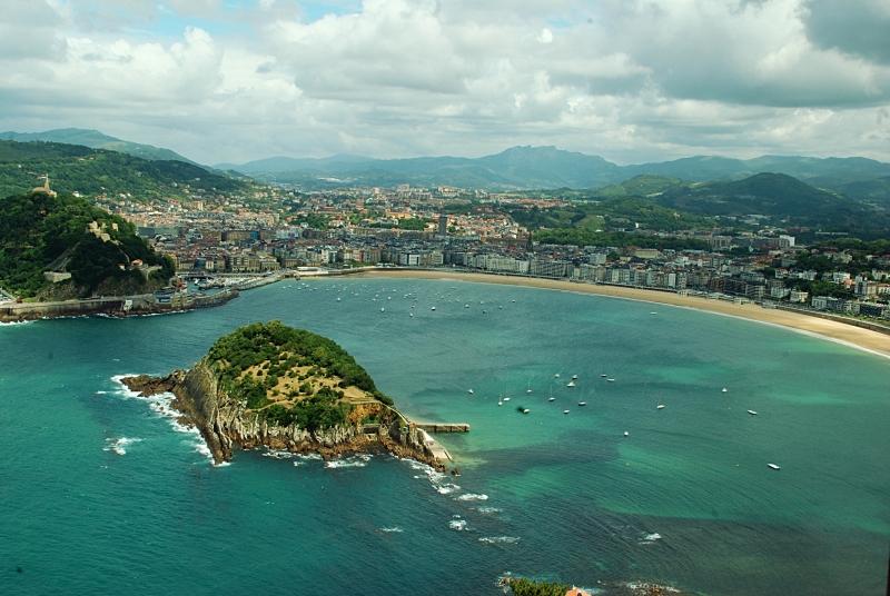 Private Biarritz & San Sebastian guided tour