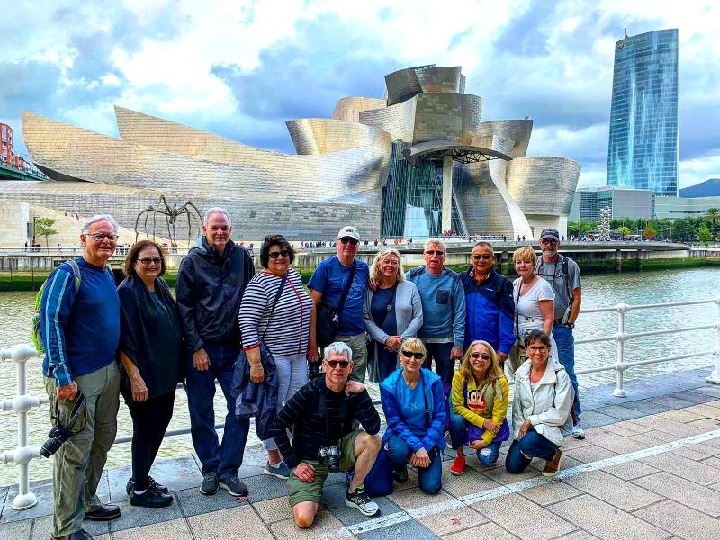 Private Bilbao & Guggenheim Museum Tour from San Sebastian