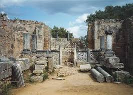 DayTour:Ancient Olympia/Sparta,Mycenae,Kaiadas,Apollo Temple