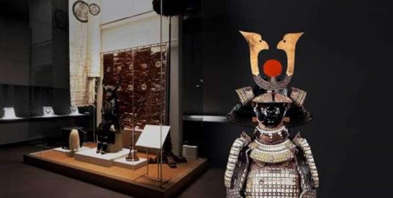 德川美术馆收藏着德川家的美术品等。请您欣赏江户时代的日本文化的精华。
