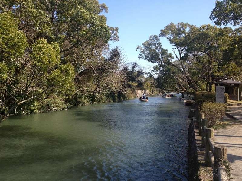 Visit Yanagawa, Enjoy Boat Tour