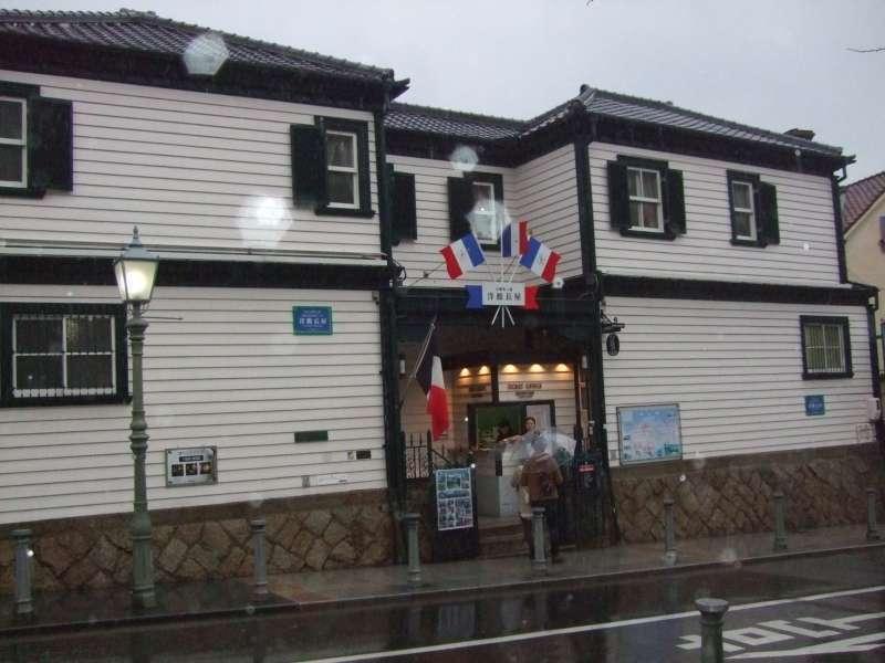 神戶北野異人館