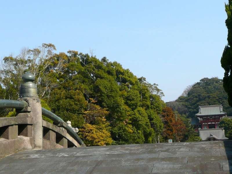 Tsurugaoka Hchimangu