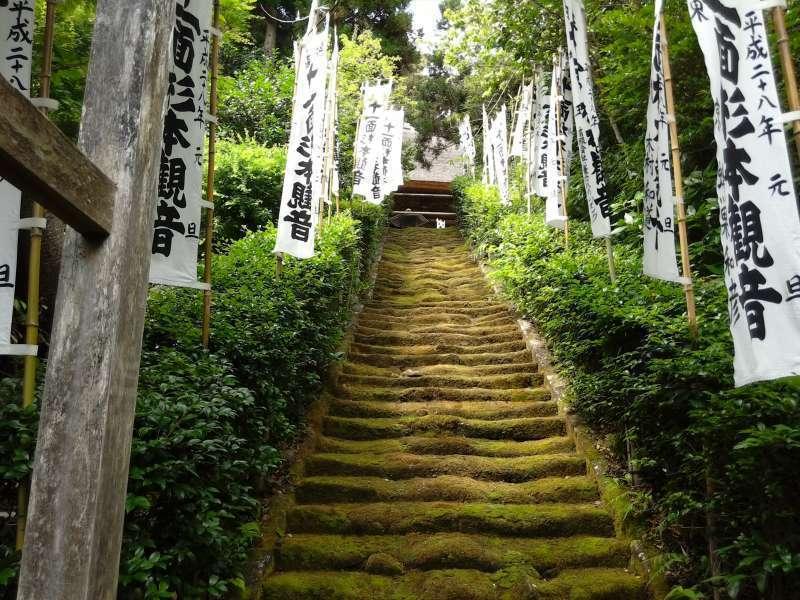 Hiro's Kamakura As-you-like One-day Tour