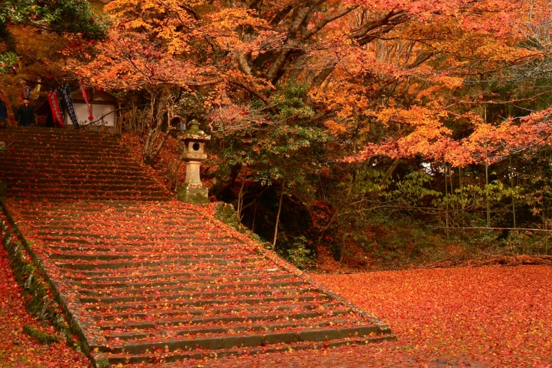 Gakuenji-Temple