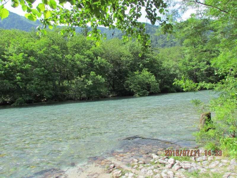 Azusa River