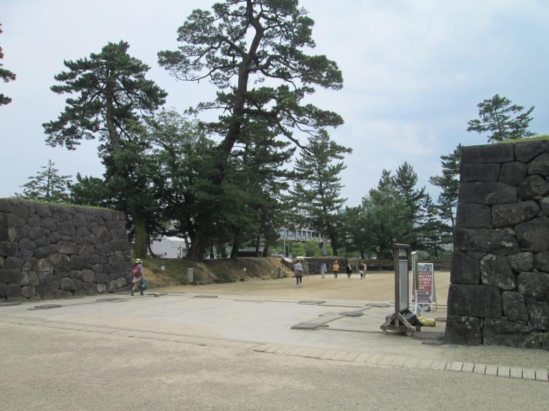 Matuse Castle