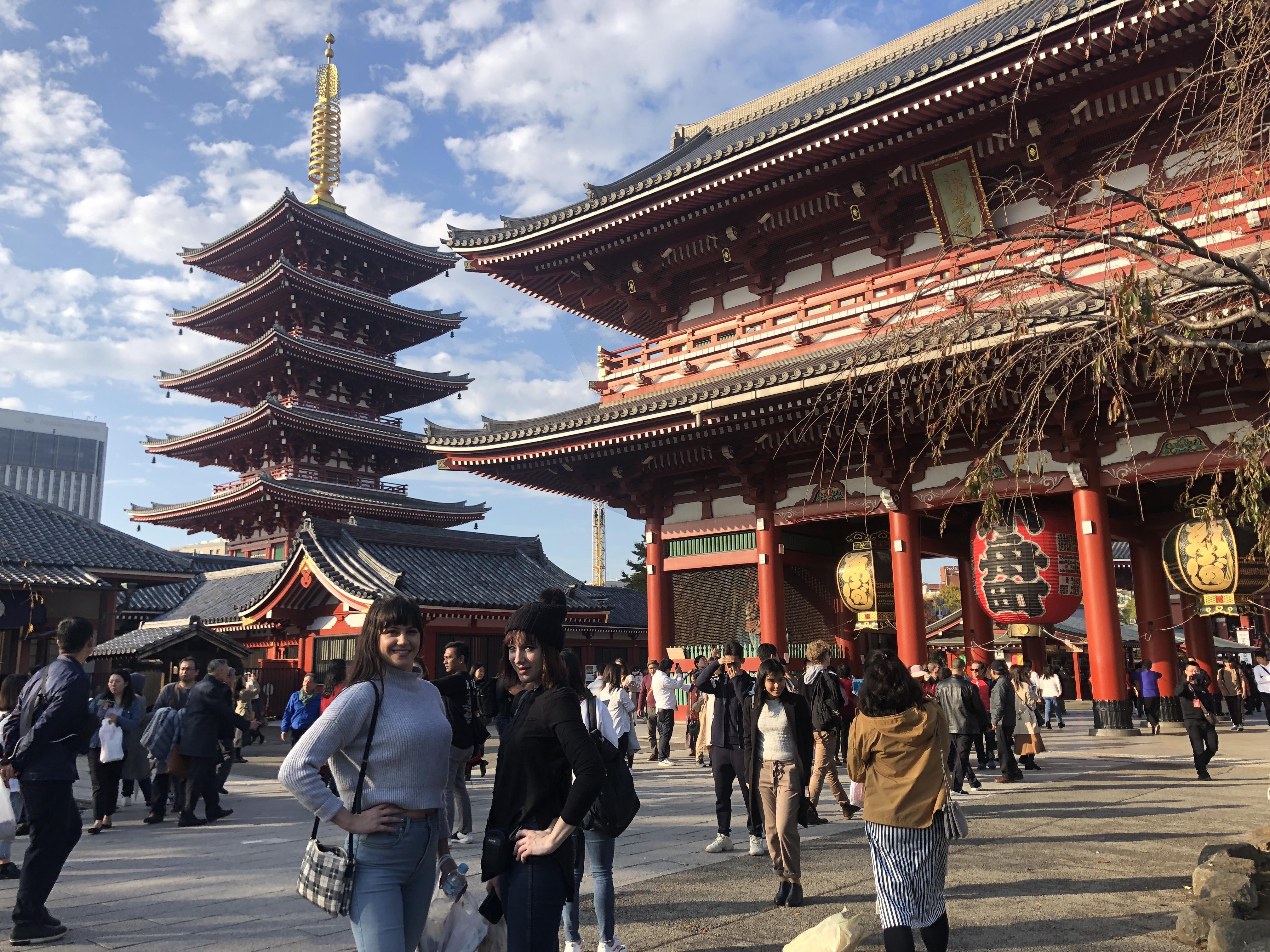Sachimi's One Day Tokyo Customized Tour