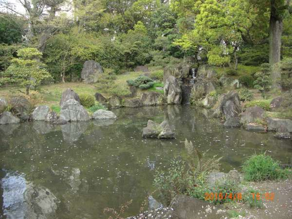 Best Selection of Osaka Sightseeing Spots (3) Shitennoji-Temple