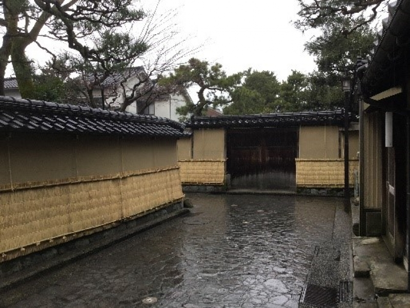 Kanazawa Tour Spots with Nostalgic Atmosphere Of Ancient Edo-Era