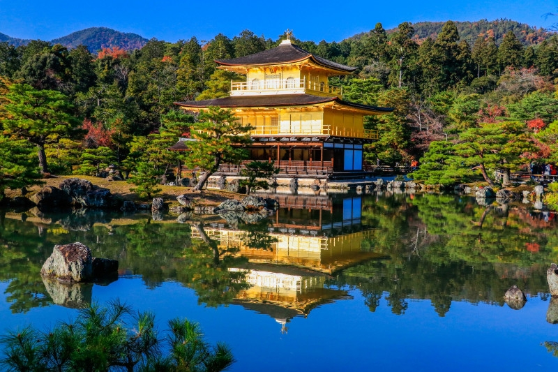 Kinkakuji Temple, The Golden Pavilion: The Complete Guide Before You Go
